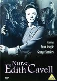 Nurse Edith Cavell [DVD] [1939]