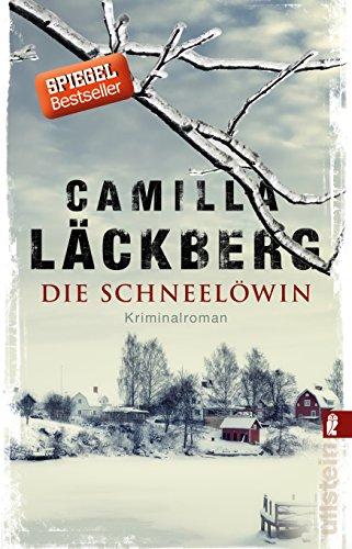 Die Schneelöwin: Kriminalroman (Ein Falck-Hedström-Krimi, Band 9) das Buch von Camilla Läckberg - Preise vergleichen & online bestellen