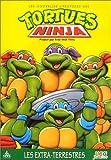 echange, troc Tortues Ninja : Les Extra-terrestres