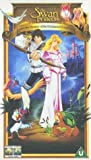 The Swan Princess And The Mystery Of The Enchanted Kingdom [VHS]