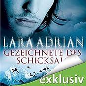 Gezeichnete des Schicksals (Midnight Breed 7) | Lara Adrian