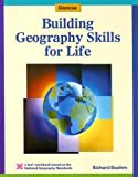 img - for Building Geography Skills for Life Student Text-Workbook (Glencoe World Geography) book / textbook / text book