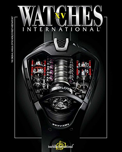Image for Watches International Volume XV