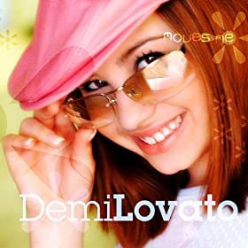 Demi Lovato Moves on Amazon Com  Moves Me  Demi Lovato  Mp3 Downloads
