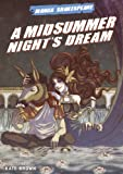 Image of Manga Shakespeare: A Midsummer Night's Dream