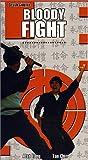 echange, troc Bloody Fight [VHS] [Import USA]