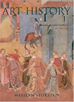 Art History Volume I w/CD-ROM by Stokstad