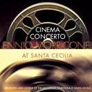 Cinema Concerto - At Santa Cecilia