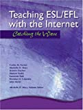 img - for Teaching ESL/EFL with the Internet: Catching the Wave book / textbook / text book