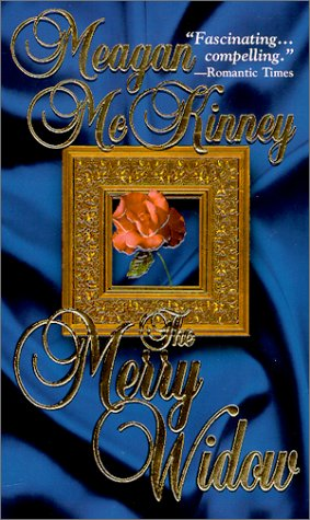 The Merry Widow, Meagan McKinney