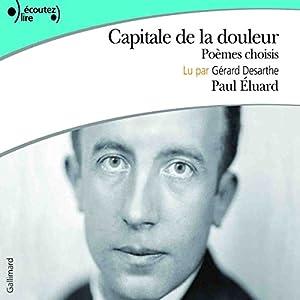 Capitale de la douleur Audiobook