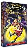 echange, troc Le Bossu de Notre-Dame 2 [VHS]