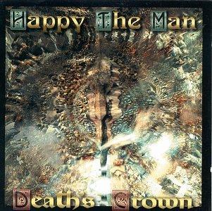 Happy the Man - Death