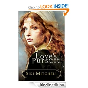 Love's Pursuit (Against All Expectations Collection Book #2)
