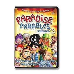 Paradise Parables #2