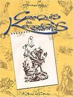 Croquis de Korrigans