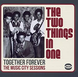 Together Forever/Music City Sessions