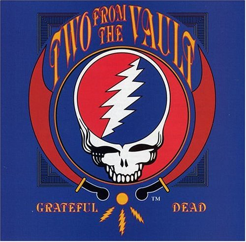 The Grateful Dead - Two From The Vault (disc 2) - Zortam Music