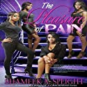 The Pleasure of Pain (       UNABRIDGED) by Shameek Speight Narrated by  Mr. Gates