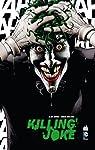 Batman : Killing Joke par Moore