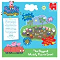Peppa Pig Giant Muddy Puddle Jigsaw Puzzle (35 Pieces)