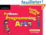 Python: Programming Art Level 1