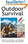 Outdoor Survival: Learn How to Read M...