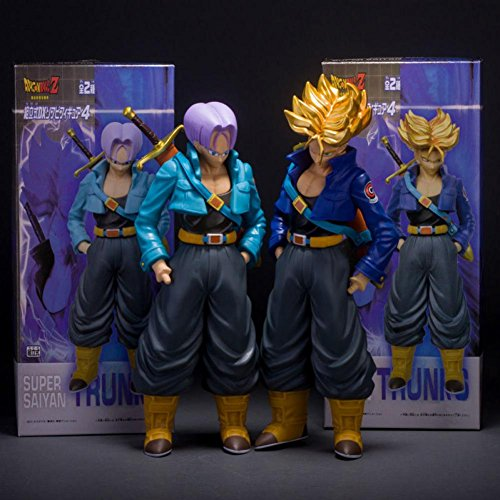 Rosy  (Dragon Ball Z Trunks Costume)