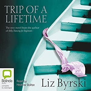Trip of a Lifetime Audiobook