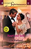 img - for Heart and Soul (Harlequin Superromance No. 1255) book / textbook / text book