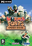 Worms Forts: Under Siege (PC)
