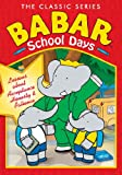 Babar the Classic Series: School Days [DVD] [Import]
