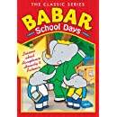 Babar the Classic Series: School Days