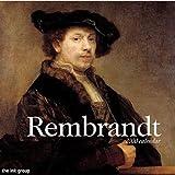 Rembrandt - Wall Calendar 2000 (1876340754) by Rembrandt Harmenszoon Van Rijn