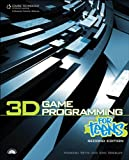 img - for 3D Game Programming for Teens (For Teens (Course Technology)) book / textbook / text book