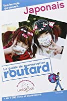 Guide du Routard Conversation Japonais