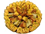 2kg Assorted Baklawa Baklava Home Made Recipe Freshly Baked and Shipped UK