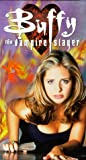 Buffy the Vampire Slayer - The Slayer Pack [VHS]