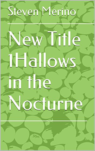 New Title 1Hallows in the Nocturne PDF