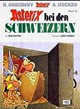 Asterix Geb, Bd.16, Asterix bei den Schweizern - Rene Goscinny