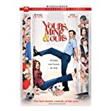Yours, Mine & Ours (Widescreen Edition) ~ Dennis Quaid