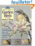 Painting Garden Birds with Sherry Nel...