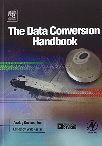Data Conversion Handbook (Analog Devices) (Analog To Digital Conversion compare prices)