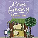 Quentins (       UNABRIDGED) by Maeve Binchy Narrated by Kate Binchy