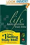 Life Application Study Bible NLT, Per...