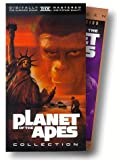 Planet of the Apes Collection [VHS]