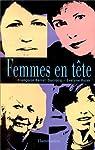Femmes en tete par Pisier