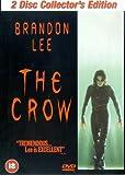 The Crow : Special Edition [DVD] [1994] - Alex Proyas