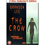 The Crow : Special Edition [DVD] [1994]by Brandon Lee