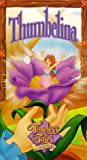 Timeless Tales: Thumbelina